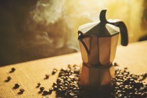 Warum sollten Sie keinen italienischen Kaffee anbieten?