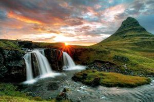 Island ist das friedlichste Land der Welt