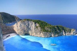 20 belles plages Grèce