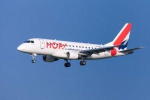 Nuovo volo Parigi-Cagliari