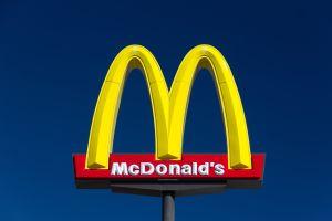 McDonald's soll ab September keine Plastikhalme mehr benutzen