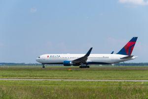 Ouverture de ligne pour Delta Airlines