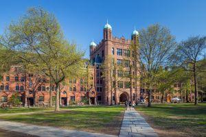 Les plus belles universités américaines !
