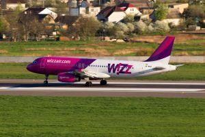 wizz air apre base su marrakech