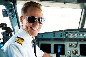 Un seul pilote dans l'avion, c'est pour bientôt !