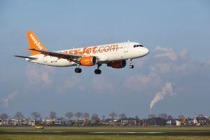 Easyjet propose quatre nouvelles destinations depuis Belfast