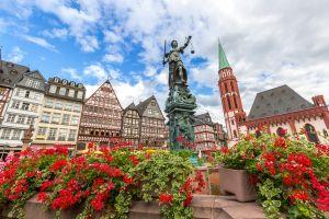 Francfort la nouvelle destination city break en Allemagne
