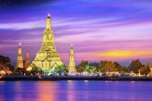maratona Bangkok