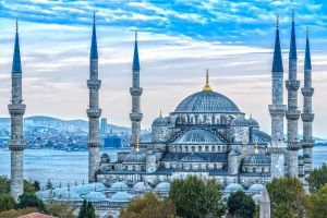 10 reasons why you should visit Turkey