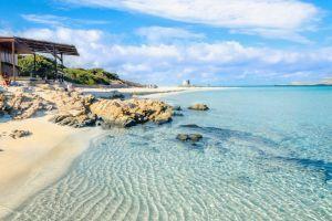 diez mejores playas italia verano