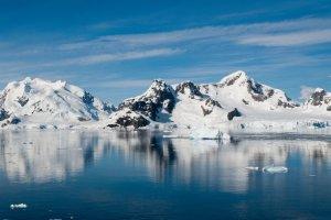 Antarctique : un volcan se réveille