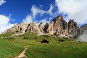 mejores destinos  montaña  verano