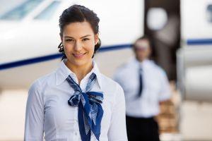 Diese unglaublichen Anforderungen müssen Flugbegleiter befolgen