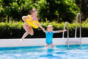 Les solutions pour occuper les enfants pendant les vacances