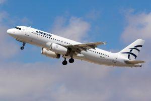 aegean airlines vuelos nueva ruta malaga atenas