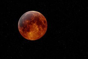 La plus longue éclipse lunaire aura lieu en juillet