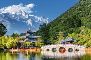 Chine : 20 paysages à couper le souffle