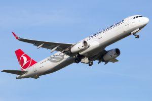 Turkish Airlines mejorará su conectividad entre Madrid y Estambul con un vuelo diario