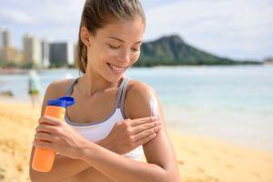 alle hawaii legge sulla protezione solare