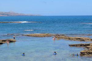 Las Canteras, la mejor playa para familias en España