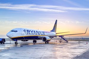 Ryanair Streik nächste Woche