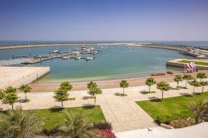 Voyage au sultanat d'Oman dans les clubs de vacances