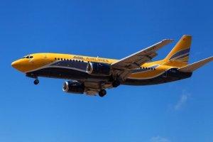 ASL Airlines atterrit à Oran et Tel Aviv