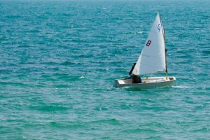 nouveau record de la traversée de la Manche pour un adolescent