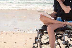 Viajar más fácil y mejor: 5 aplicaciones gratuitas para personas con discapacidad