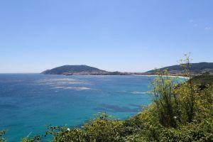Road trip sur les côtes galiciennes