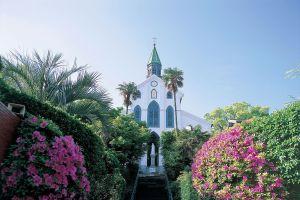 Doce sitios cristianos ocultos de Nagasaki declarados Patrimonio de la Humanidad