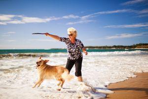 Las mejores playas pet-friendly en España para este verano