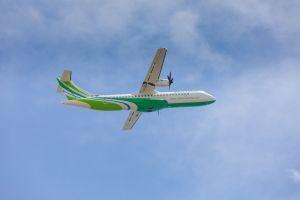 Binter Canarias lanza una nueva promoción para volar a sus destinos internacionales