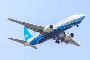 Xiamen Air débarque à Paris cet hiver