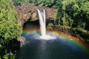 Hawaii's vibrant Hilo