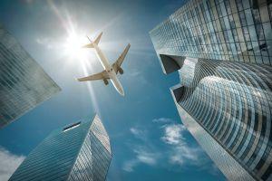 Innovation Link  Fly  avion train