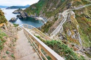 Road trip sur les côtes galiciennes (3/3)