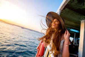 Traghettilines lancia contest fotografico Vinci viaggio isola Elba