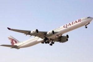 qatar airways operara tres vuelos diarios desde madrid en septiembre