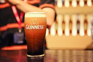 Bière Guinness histoire Dublin