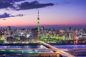 11 Dinge, die man in Tokio unbedingt getan haben sollte!
