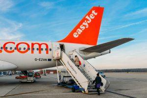 easyJet propose un nouveau service d'enregistrement des bagages