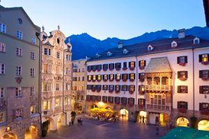 weekend ad Innsbruck nei villaggi d'incanto