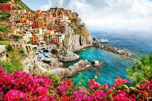 lugares mas coloridos del mundo