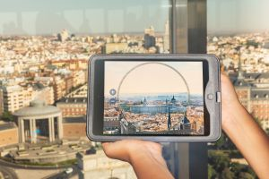 faro de moncloa estrena nuevo servicio mirador virtual faro explorer