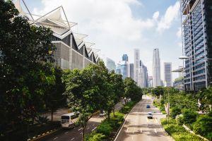 À quoi ressembleront les villes du futur ?