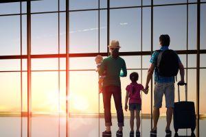 Une famille virée avion cause fils autiste