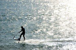 tablas de surf electricas nueva moda
