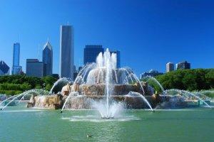 Illinois feiert Geburtstagsfeierlichkeiten schon ab August