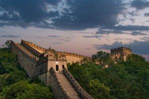Dormir dans la Grande Muraille de Chine  Annulation concours Airbnb